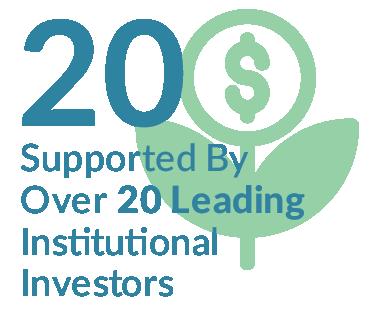 20 institutional
